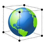 21e siècle Logo